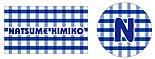 ブルー(長方形)